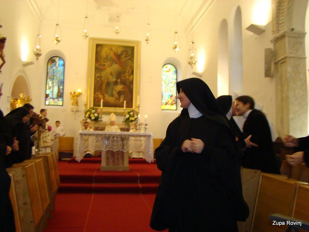 Svečani zavjeti s. Mihaele Željke Knežević - DSC05329.JPG