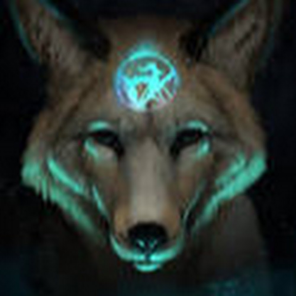 BlueWolfie avatar