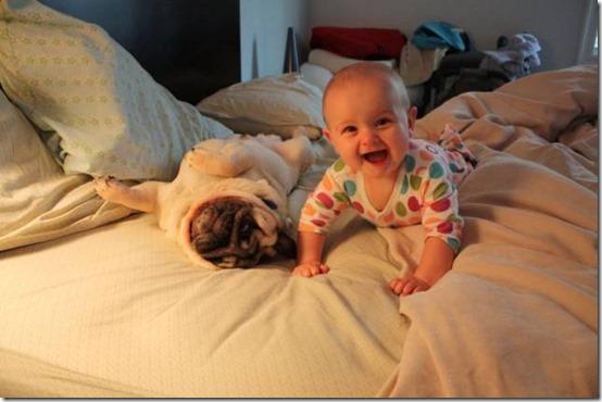 niña con perro (3)