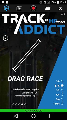 TrackAddict 4.2.3 screenshots 7