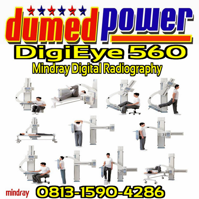 DR-Digital-Radiography-DigiEye-560-Mindray
