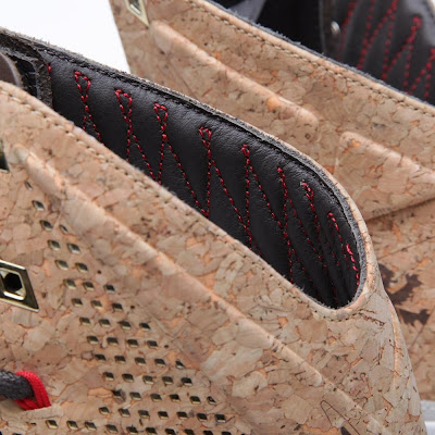 nike lebron 10 gr cork championship 16 04 Yet Another Look at Nike Sportswears LeBron X Cork QS
