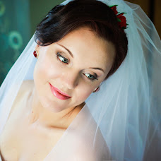 Wedding photographer Anastasiya Vanyuk (asya88). Photo of 27.05.2017