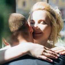 Wedding photographer Ekaterina Vlasova (EVlasova). Photo of 20.06.2017