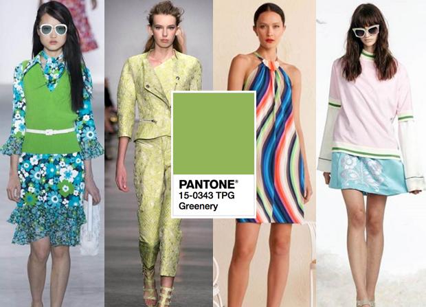 28a285c60 Diva Moda e Fotografia : As 10 cores da moda primavera verão 2017 ...