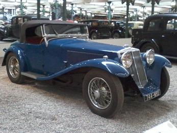 2017.08.24-159 Tracta Cabriolet Type EI 1930