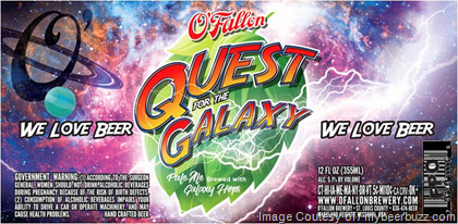 O'Fallon Quest For The Galaxy