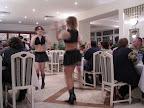 Χορός από χαριτωμένες Ρουμάνες
