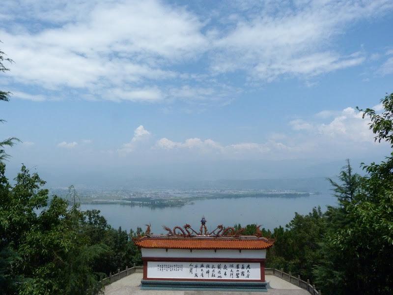 CHINE SICHUAN.XI CHANG ET MINORITE YI, à 1 heure de route de la ville - 1sichuan%2B789.JPG