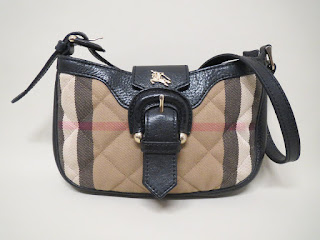 Burberry Micro Bag