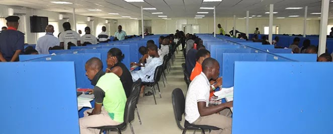 JAMB SET TO DEPLOY SOLDIERS FOR THE CONDUCT OF 2017 UTME