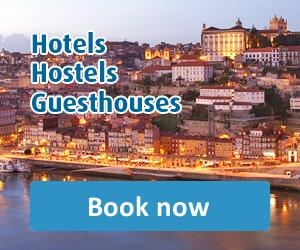 Porto hotel booking