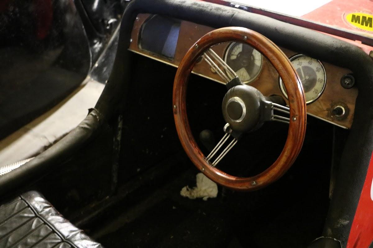 Kilgarvan Motor Museum 0037.JPG