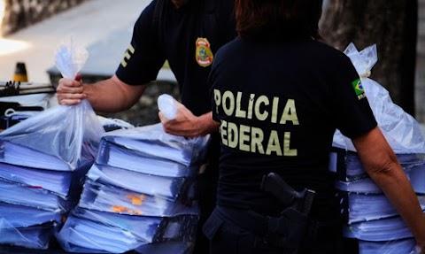Deputado federal do Maranhão é alvo de operação da PF, é suspeito de desviar R$ 15 milhões de recursos da saúde para municípios do interior.