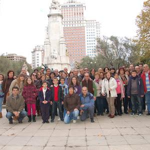 Madrid de los Austrias / 18 Nov. 2012
