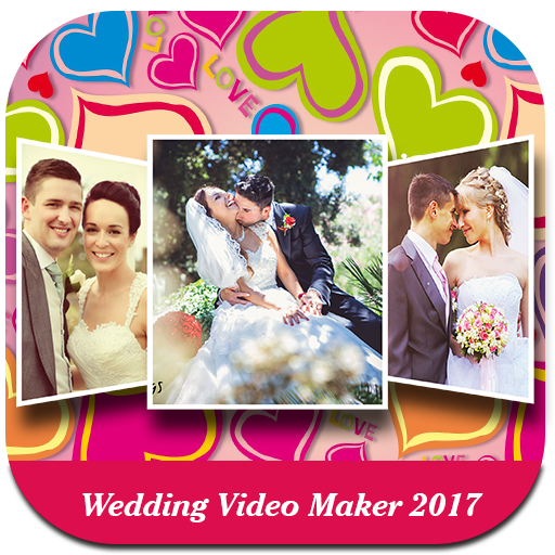 Wedding Video Maker 2017