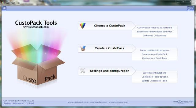 Cara mengubah theme Windows dengan gampang, aman, dan cantik!