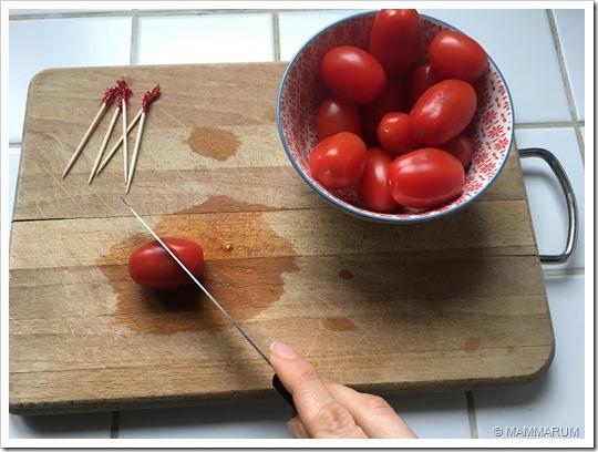 Pomodorini a forma di cuore1