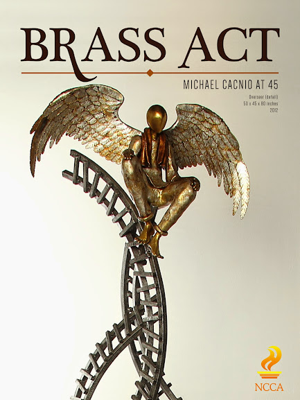 The best of Filipino brass work takes base at NCCA - National