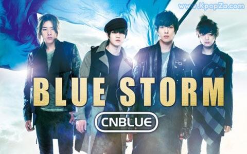 พฤศจิกายนนี้ เตรียมพบกับคอนเสิร์ตใหญ่ CNBLUE ในไทย
