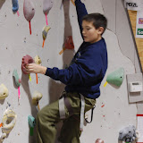 Youth Leadership Training and Rock Wall Climbing - DSC_4879.JPG