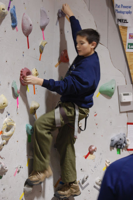Youth Leadership Training and Rock Wall Climbing - DSC_4879.JPG