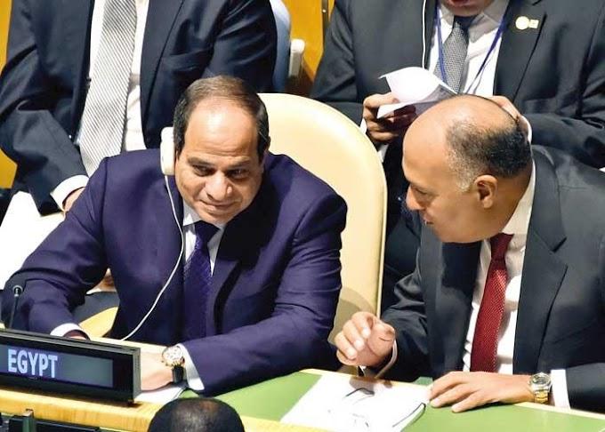 Egipto rechaza el expansionismo marroquí en la región, y pide respetar la legalidad internacional en el Sáhara Occidental.