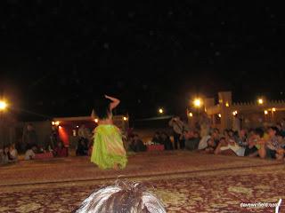 0330Dubai Desert Safari