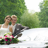 Bruiloft Jorrick en Sandra De Kruisweg Marum