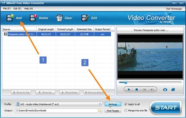 iwisoft-free-video-converter-interfaccia