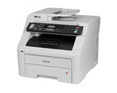 Get Brother MFC-9325CW printer's driver