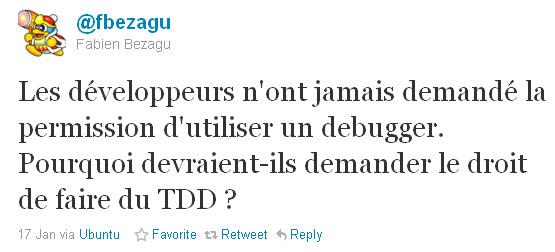 Tweet Fabien Bezagu