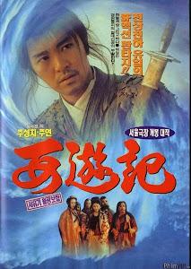 Tân Tây Du Ký Phần 1: Hộp Pandora - A Chinese Odyssey Part One Pandoras Box poster