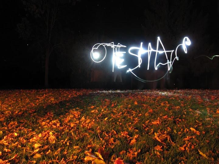 Otesha