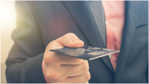 Which is the best corporate credit card?