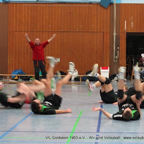 Herren 1 - 10. Spieltag - Saison 201213 - RM