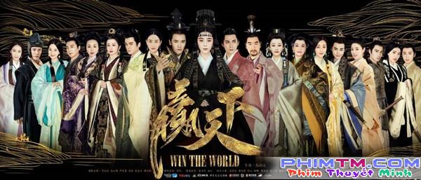 """Phim của Phạm Băng Băng bị chê ỏng eo vì """"lai căng"""" Tần Thuỷ Hoàng - Ảnh 1."""
