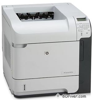 Free download HP LaserJet P4015dn Printer driver & setup