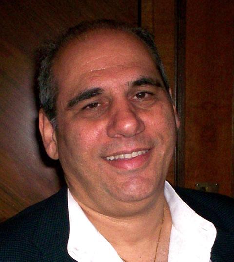 John La Valle 3, John La Valle