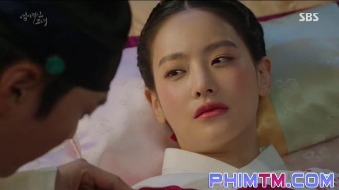 """""""My Sassy Girl"""": Joo Won """"ăn hành"""" liên tục nhờ phúc """"bà con xa"""" của Tiểu Yến Tử - Ảnh 24."""