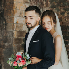 Wedding photographer Yuliya Tabanakova (tabanakova). Photo of 22.08.2017