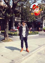 Wei Zixin China Actor