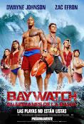 Baywatch Guardianes de la Bahía (2017) ()