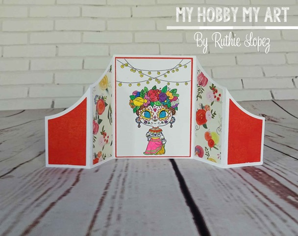 MMedel-Ilustraciones-Catrina-Ruth-Lopez-My-Hobby-My-Art-Step-card