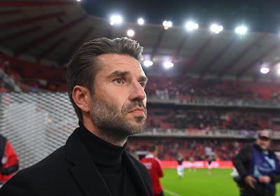 Akkoord tussen Kortrijk en Standard over Luka Elsner laat nog altijd op zich wachten