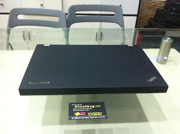 T530 Core i7 Card rời 15.6 inch Lenovo Thinkpad cũ giá rẻ cấu hình cao