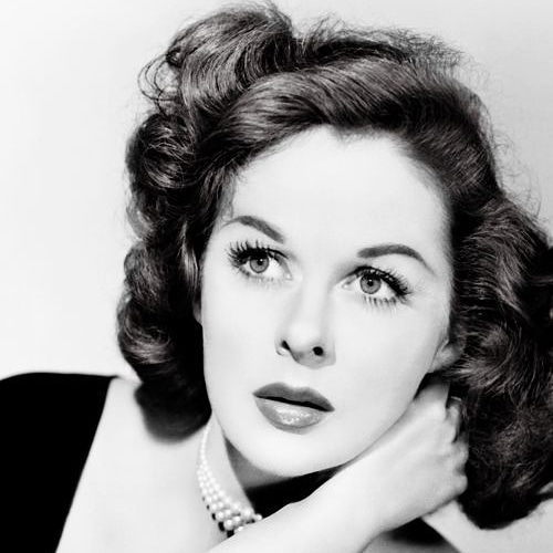 The lovely Susan Hayward