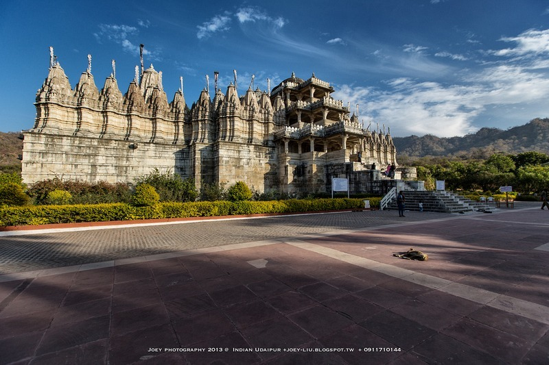 Ranakpur-Jain-Temple-7
