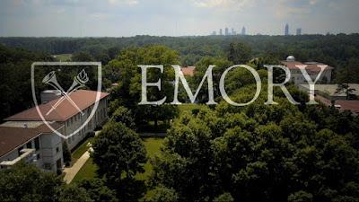 Emory University places pro-Trump students under surveillance