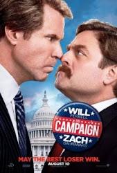 The Campaign - Chiến dịch bầu cử tổng thống